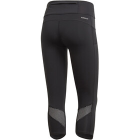 adidas OWN The Run Leggings Dames, black